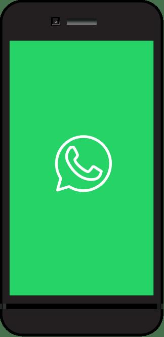 Soluciones Whatsapp de envío de contenido y soporte a clientes