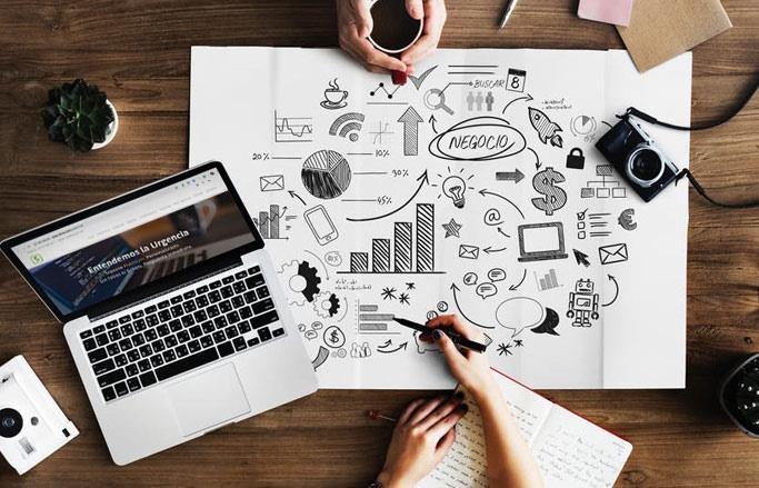 Asesoría en estrategia digital e innovación