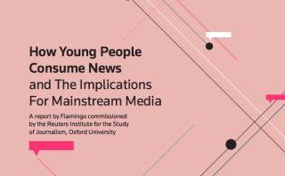 ¿Qué esperan los jóvenes al consumir noticias?